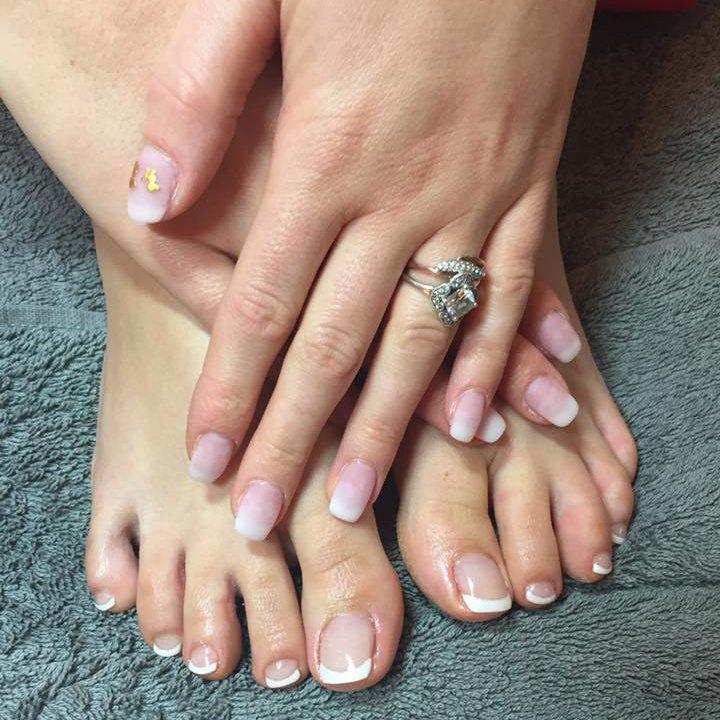 Soins des ongles : Manucure et pédicure | Belle en cils à Lodelinsart
